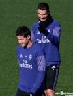 """하메스 """"최고 공격수는 호날두…레알에서 행복했다"""""""
