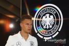 [오피셜] 키미히, 2017 독일 대표팀 올해의 선수 선정