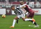 [세리에 리뷰] '산드로 골' 유벤투스, 토리노 더비서 1-0 승...이과인 부상