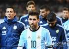 '메시 출격' 아르헨티나, 월드컵 최종 23인 명단 발표