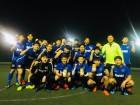 '순수 아마추어' 축구선수들의 새로운 도전, 하위 올스타 프로젝트