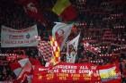 복면 훌리건, 키예프에서 리버풀 팬 집단 폭행...유혈사태, 2명 체포