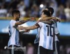 '메시 해트트릭1도움' 아르헨, 아이티에 4-0 대승