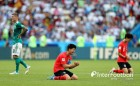 독일전 2-0 승리...월드컵에서 '가장 기억에 남는 순간' TOP 10 선정 (英 매체)
