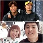 [손재은의 TV공감]김종국 송지효-박나래 기안84, 예능 커플의 좋은 예