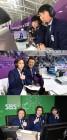 [결산! 평창올림픽] 올림픽채널 SBS, 중계진부터 SNS 선수신청곡까지 퍼펙트!