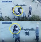 대한항공家 이명희 추정 여성, 폭행·폭언 동영상 공개 파문