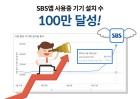 SBS 월드컵 온라인 서비스, '트래픽x기술력x광고' 3관왕