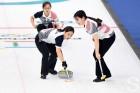 [오늘의 평창] 19일 동계올림픽 일정…모태범 500m 출전·女 컬링 4연승 도전