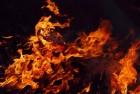 여의도 순복음교회 화재, 교인 450명 긴급대피