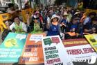 '친노동' 文정부 들어섰는데…노동계 곳곳 파업예고 '왜'