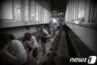 대전도시철도, 반석~구암역 구간서 안전체험 열차 운행