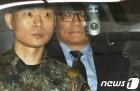 '공관병 갑질' 박찬주 대장, 전역신청부터 보직변경·구속까지