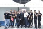 헤어 디자이너 건희, 웹예능 '포토피플(가제)'로 국내 연예인들과 해외 컬렉션 참가