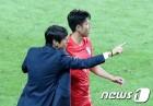 펼쳐질 '신태용식 공격축구', 그 중심에 놓일 손흥민