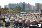 충남 기독교단체들, 인권조례 폐지 '총력전'