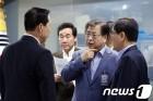 국방부-국정원 '첫' MOU 체결…대북·방첩·대테러 정보교류