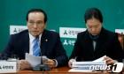 김중로 '장교 합동임관식 폐지는 잘한 일'
