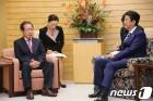 홍준표, 日 지도부와 '북핵 위기론' 교감…방일 마무리