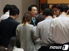 차기 '청와대의 입'은 누구…진성준·김의겸·권혁기 등 물망