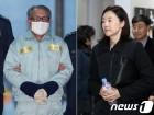 '블랙리스트' 항소심 선고…朴 공모·조윤선 유죄 인정될까