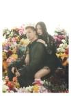 "[N종합] ""4년 열애 결실"" 태양♥민효린, YG패밀리+톱스타 축복 속 결혼"