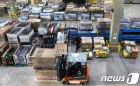 소비자원, 작년 해외 직구 민원 급증 1.5만건 돌파…절반 '구매대행'