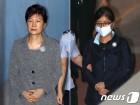 사상 초유 '국정농단' 16개월…이제 정점 박근혜 남았다
