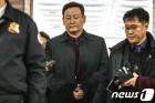 'MB 금고지기' 줄줄이 구속위기…이영배 대표 영장심사 출석