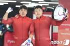 [올림픽] 원윤종-서영우, 봅슬레이 2인승 최종 6위…메달 불발(종합)
