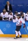 [올림픽] '한수진 2호골' 단일팀, 스웨덴에 1-6 패배…최종 8위