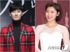 "[N종합] '프로메테우스' 주지훈X하지원, 만남 성사되나 ""긍정 검토"""