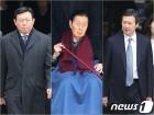 日롯데홀딩스 21일 이사회 개최…신동빈 거취 논의할듯