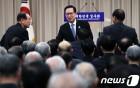 송영무 장관, 스위스·라트비아 국방장관회담…대북 공조