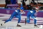 [올림픽] 논란의 김보름, 주종목 매스스타트서 메달 도전