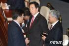 여야, 2월국회 민생입법 약속 '위태'…원내대표 정례회동 주목