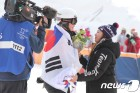 [올림픽]이상호, 설상 첫 메달…한국 이제 동계스포츠 편중 없다