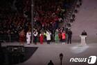 """[올림픽] 바흐 IOC 위원장 """"한국, 평화에 대한 믿음 세계와 공유했다"""""""