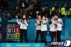 [올림픽 결산⓺] 갈릭걸스부터 아이언맨, 흥부자까지…평창서 활짝 핀 태극전사