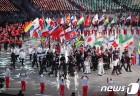 [올림픽] 금메달 103개·멀티 메달리스트 93명…숫자로 돌아보는 평창