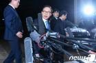 [일지] 이명박 전 대통령, BBK 의혹부터 구속까지