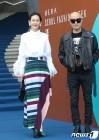 박영선-홍석천, '패션 하면 우리죠'