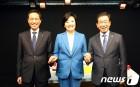 '박원순 잡아라' 민주 서울시장 경선 정책 없이 기싸움만