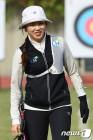 양궁 대표팀, 리커브·컴파운드 모두 혼성전 '결승행'