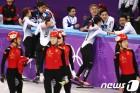 '심석희 구타' 코치, 중국 쇼트트랙 대표팀 합류로 논란