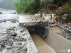 3일 폭우에 3명 사망·1명 실종…교통사고도 속출