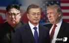 북미 교착 속 文대통령의 중재안…북한 체제보장 관건
