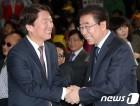 서울시 재정 건전성은?…안철수 공격에 논란 재점화