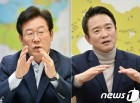 """남경필 """"'연정' 부정하는 이재명, 진보라 말할 수 있나"""""""