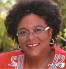 카리브해 바베이도스, 52년 만에 첫 여성 총리 탄생